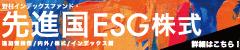 野村インデックスファンド 先進国ESG