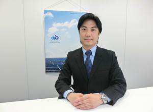 髙橋 衛 氏