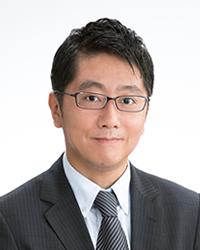 吉川 健太郎 氏