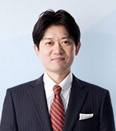 矢田 峰之 氏