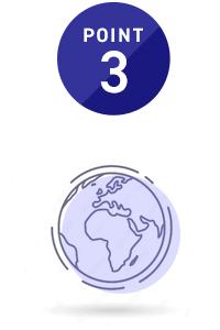 世界最大級の運用会社バンガード社のETFが投資対象