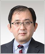 田中 俊 (たなか しゅん)