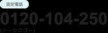 0120-104-250