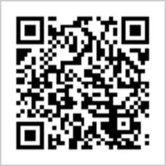 SBI証券 YouTubeアカウント QRコード