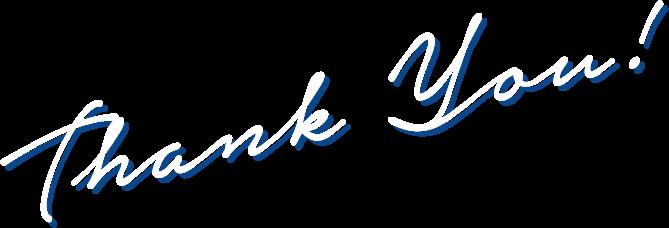 ThanksYou!